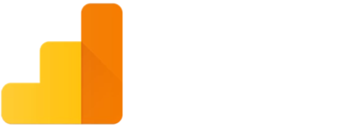 Logo Google Analytics company